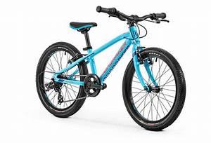 Child Bike Size Chart By Height Mtb Child Mondraker Leader 20 Blue 2020 Alltricks Com