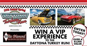 Spring Turkey Run Sweepstakes - Contests and Promotions ...