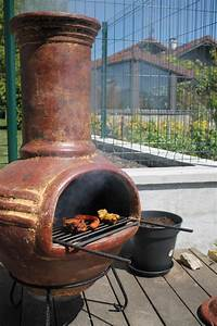 Barbecue Brasero Mexicain : initials cb deco le brasero mexicain amadera ~ Premium-room.com Idées de Décoration