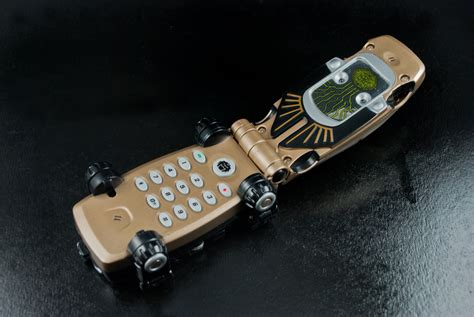 power rangers phone power rangers dx growl phone gallery tokunation