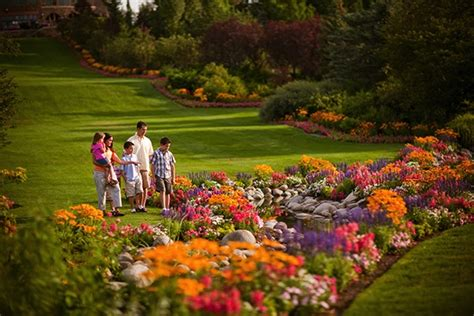 thanksgiving point gardens local outdoor spots to inspire your children s