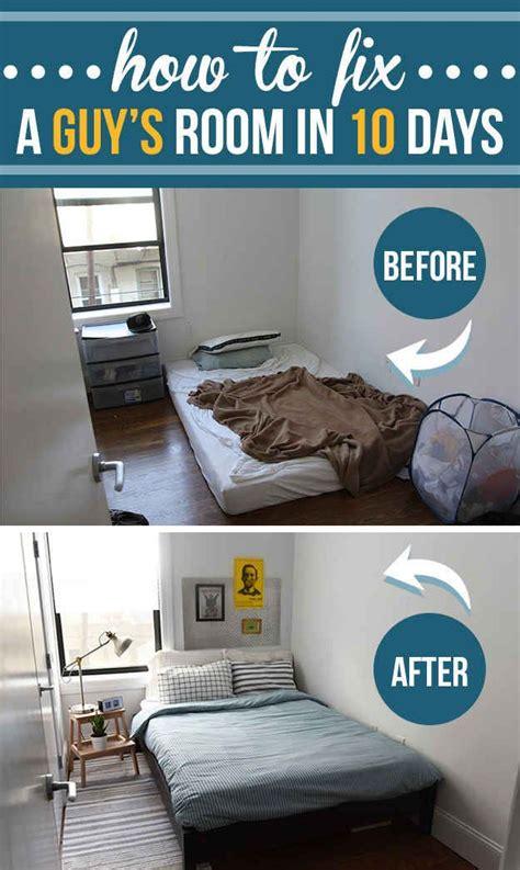 fix  guys room   days guy dorm rooms cheap