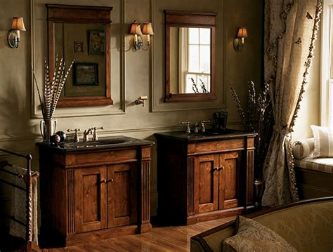 badezimmer landhausstil kohler canada warm wood vanities warm wood vanities gallery bathroom