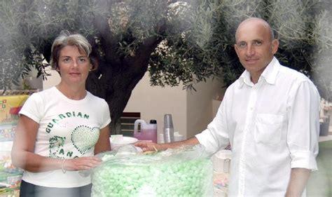 bio usa  getta biodegradabile  compostabile al