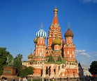 Cannundrums: Saint Basil's Cathedral - Moscow