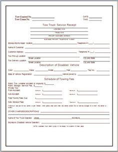 car storage invoice template invoice template templates