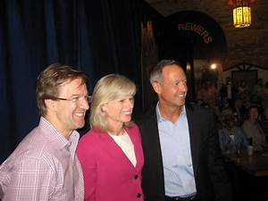Martin O'Malley » Urban Milwaukee