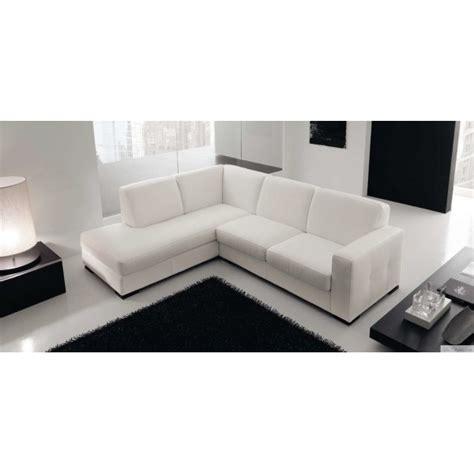 canapé en cuir design canapé d 39 angle en cuir design lyon et canapés cuir 2