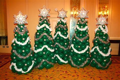 Christmas Tree Types Usa the very best balloon blog how to make a quick link