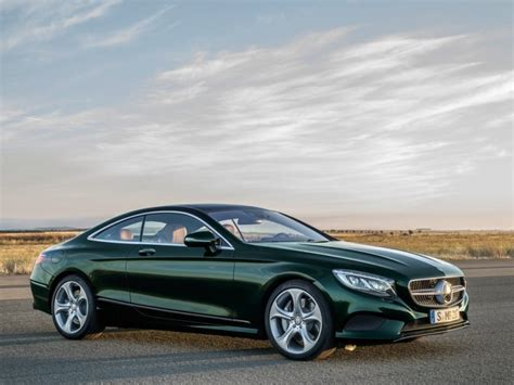 Luxury Coupes Autobytelcom