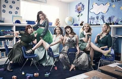 Tv Teachers Land Season Series Shows Cancelled