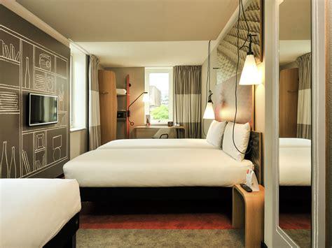 chambre hotel ibis budget hotel in rotterdam ibis rotterdam city centre