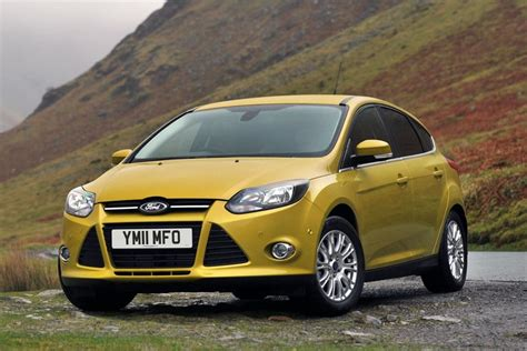 ford focus  car review honest john