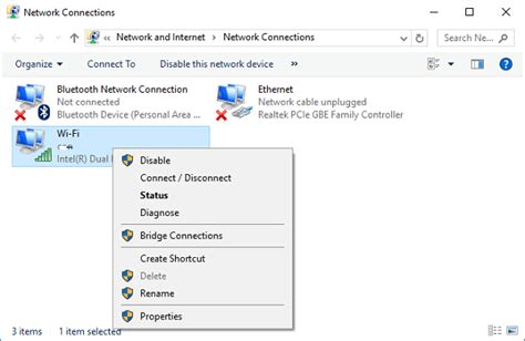 Quick Tips To Fix Network Connection Issues In Windows 10. What Is Financial Engineering. Houston Plastic Surgeons Breast Augmentation. Easiest To Use Website Builder. Ivy Tech Community College Terre Haute. Debt Consolidation Loan Lenders. Where To Buy Gold In Seattle. Starting A Retail Website Godaddy Dns Service. What Is Group Life Insurance