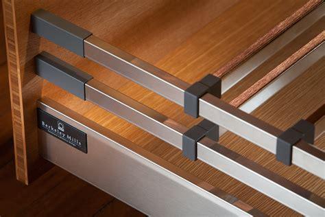 kitchen cabinet drawer slides hardware kitchen hardware and lighting by berkeley mills 7823