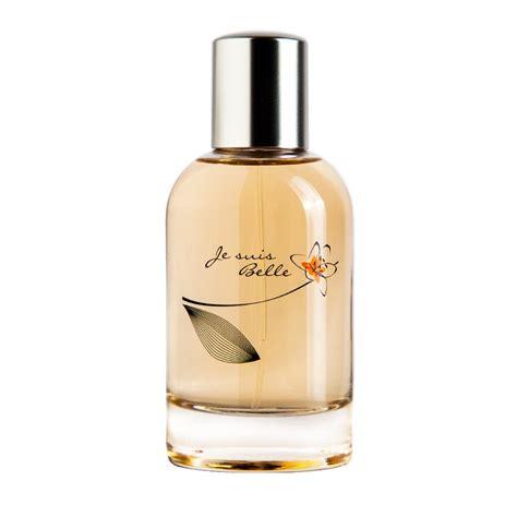 je suis eau de parfum