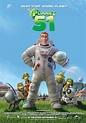 Planet 51 (2009) poster - FreeMoviePosters.net