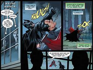 Batman VS Superman (Injustice Gods Among Us) | Comicnewbies