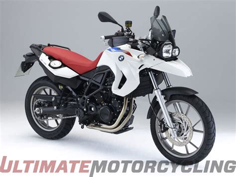 Bmw G650gs Recall Due To Ecu Issues