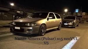 Nissan Almera N16 : nissan pulsar almera n15 neovvl vs the fastest na almera ~ Kayakingforconservation.com Haus und Dekorationen