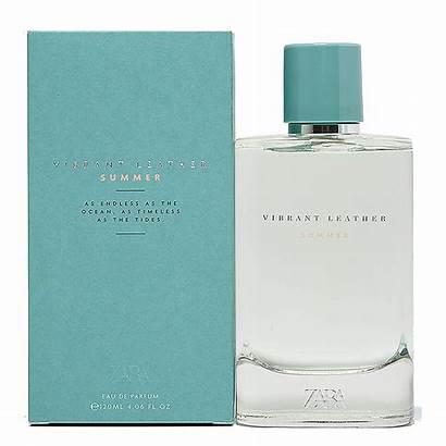 Vibrant Leather Zara Perfume Parfum Hombre Oz