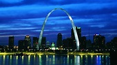 The Monumental Designs Rejected for the Gateway Arch ...