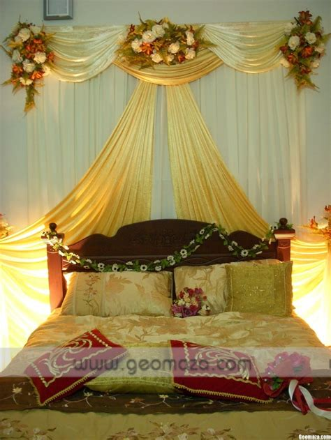 Bedroom Decorating Ideas Arty To by 50 Best Wedding Room Decoration Images On