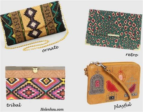 carry art   eye catching clutches helens life style