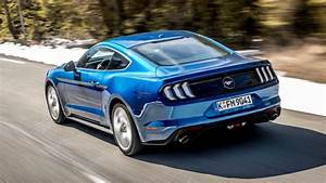 2021 Ford Mustang Powertrain | The Cars Magz