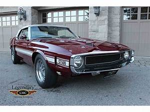 1969 Ford Mustang Shelby GT500 for Sale | ClassicCars.com | CC-1022495