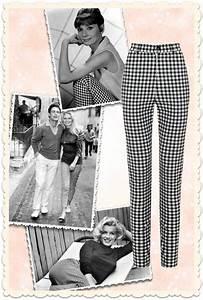 Mode Femme Année 50 : le vichy intemporel est souvent associ brigitte bardot mais d 39 autres stars des ann es 50 ~ Farleysfitness.com Idées de Décoration