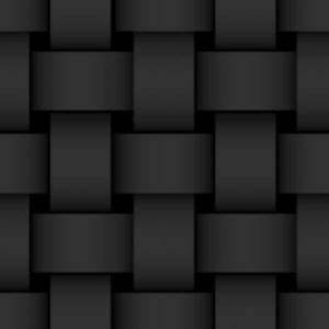 Black Background Repeating Seamless Fills 2