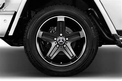 Mercedes Benz Class Square G65 Icon Wheel