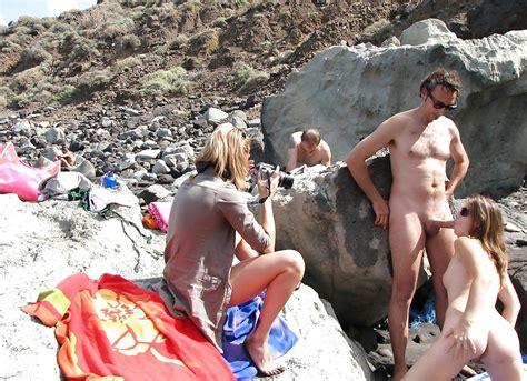 Group Sex Amateur Beach Rec Voyeur G Pics