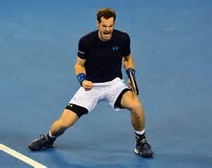 Davis Cup 2015: Andy Murray beats John Isner to clinch ...