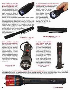 Flashlight Stun Gun Wiring Diagram