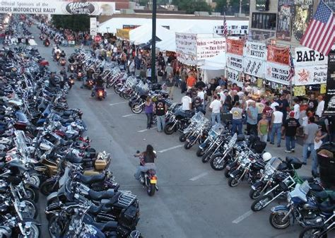 Picture Of Sturgis Motorcycle Museum & Hall