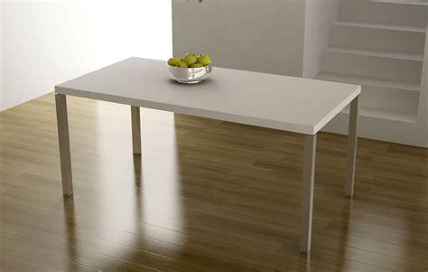 tavolo corian lune design tavolo basic