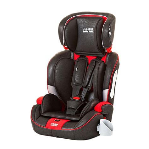 siege auto isofix groupe 1 2 3 inclinable 3 colors child safety seat baby car seat isofix interface