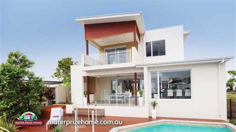 Mater Prize Home lottery No. 247   Hope Island, Gold Coast