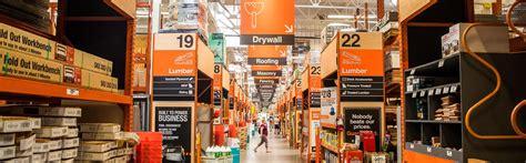 Home Depot  Innovación Económica