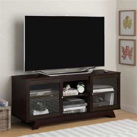 cheap television stands and cabinets 55 inch tv stand entertainment center wooden media storage