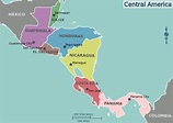 File:Map of Central America.png - Wikimedia Commons