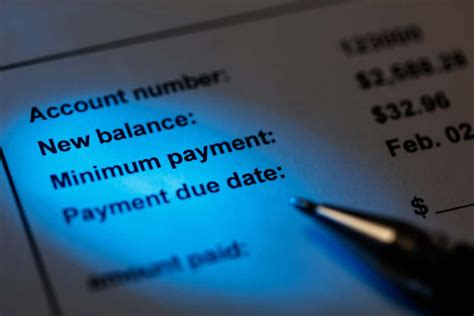 Every credit card company varies, but on average a minimum payment is between 3 and 5 % of the balance due. Credit Card Minimum Payment - How to Calculate (Formula)