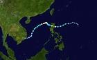 颱風琵琶- 台灣Wiki
