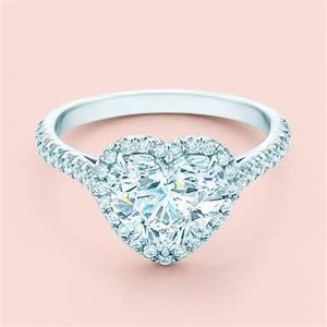 Tiffany Ring Verlobung : a tiffany valentine speaks louder than words tiffany soleste heart engagement ring in platinum ~ A.2002-acura-tl-radio.info Haus und Dekorationen