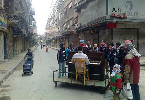 siege piano in yarmouk surviving a siege starts with a piano barakabits
