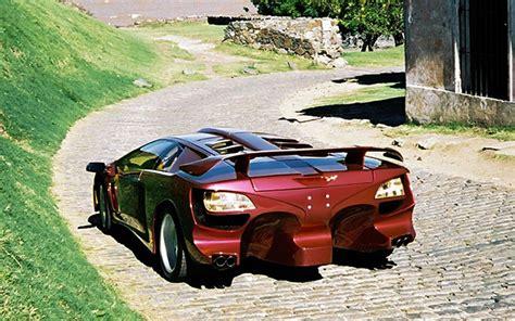 2000 Horsepower Lamborghini by 2000 Lamborghini Coatl Special Specifications Photo
