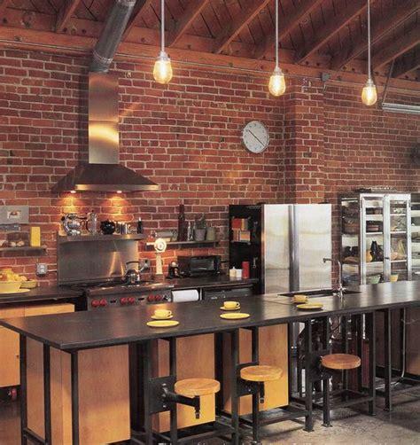 briques cuisine credence cuisine brique blanche chaios com
