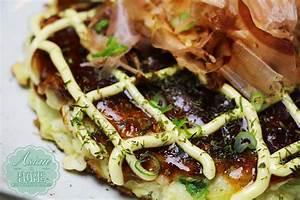 Okonomiyaki Recipe : How to Make Okonomiyaki (お好み焼き ...